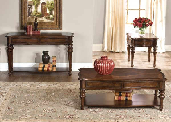 Liberty Furniture Andalusia Occasional Tables