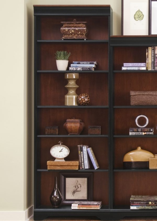 Liberty Furniture St. Ives Jr. Bookcase
