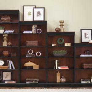 Liberty Furniture St. Ives Jr. Bookcase