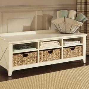 Liberty Furniture Hearthstone Cubby Storage Box