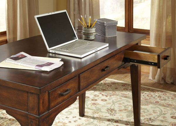 Liberty Furniture Leyton I Home Office Collection