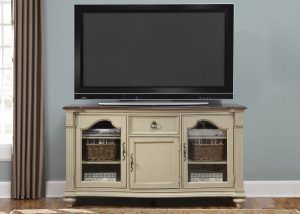 Liberty Furniture Tiffany Entertainment Console