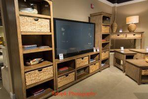 Liberty Furniture Cove Creek Entertainment Center
