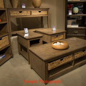 Liberty Furniture Cove Creek Occasional Tables