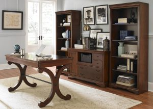Liberty Furniture Brookview Home Office Collection