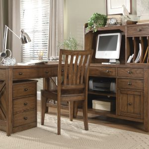 Liberty Furniture Hearthstone Home Office Collection