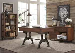 Liberty Furniture Arlington House Home Office Collection