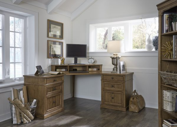 Liberty Furniture Cumberland Creek Home Office Collection