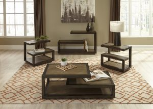Liberty Furniture Bennett Pointe Occasional Tables