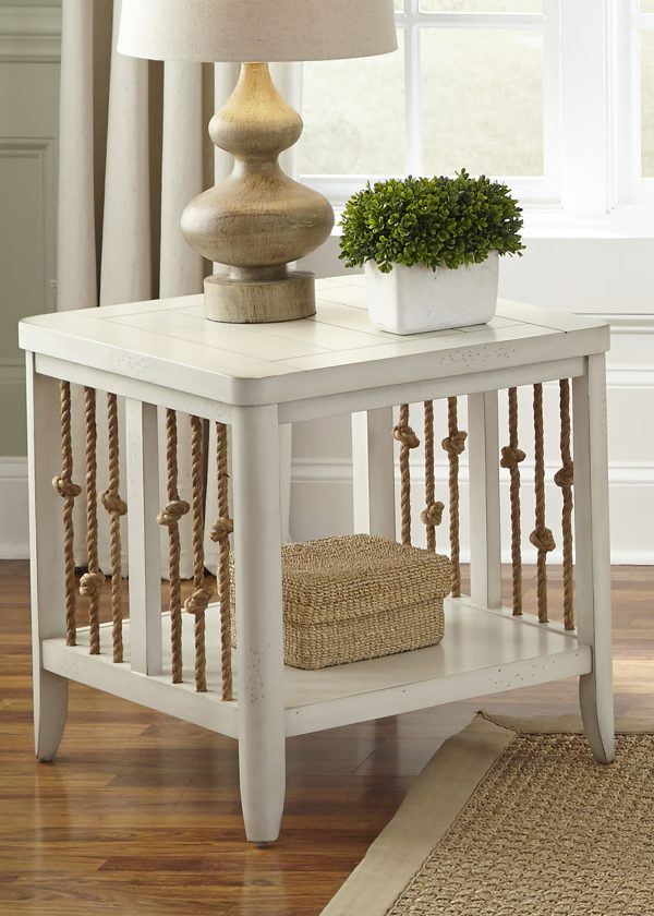 Liberty Furniture Dockside II Occasional Tables