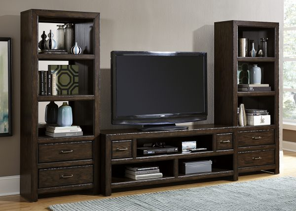 Liberty Furniture Brayden Entertainment Center