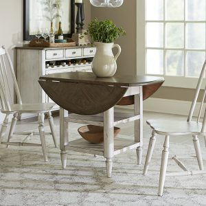 Liberty Furniture Oak Hill Dining Set