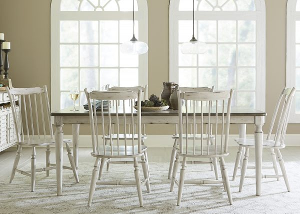 Liberty Furniture Oak Hill Dining Room Collection