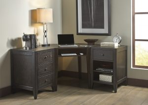 Liberty Furniture Autumn Oaks II Home Office Collection