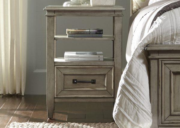 Liberty Furniture Grayton Grove Bedroom Collection