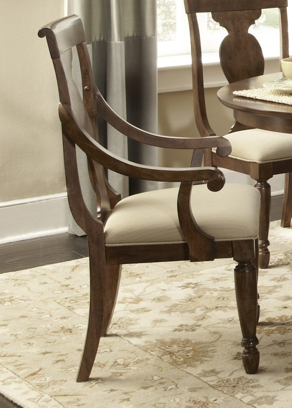 Liberty Furniture Rustic Tradition Dining