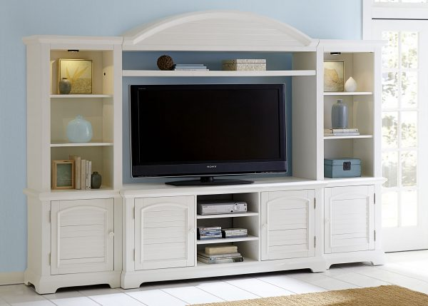 Liberty Furniture Summer House Entertainment Center