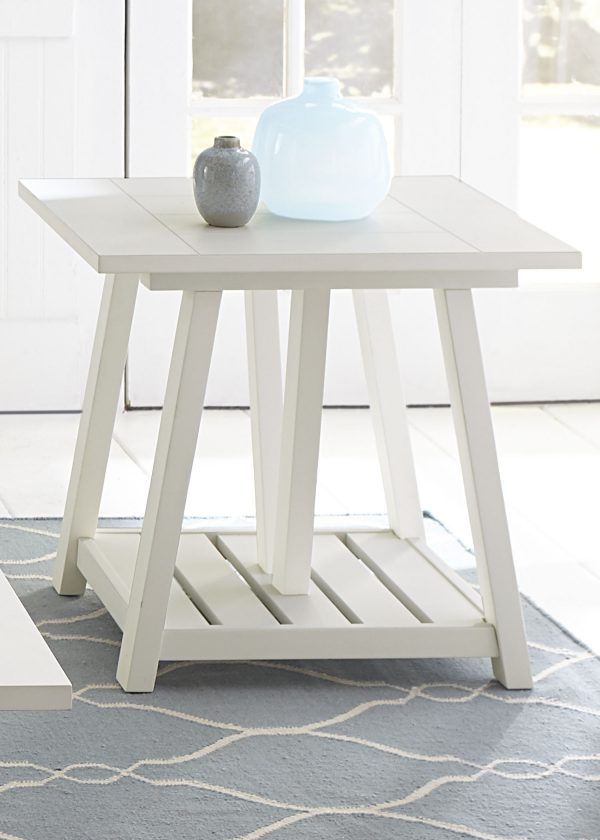 Liberty Furniture Summer House Occasional Tables