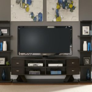 Liberty Furniture Southpark Entertainment Center