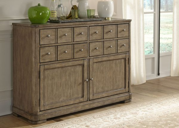 Liberty Furniture Weatherford Dining Room Collection
