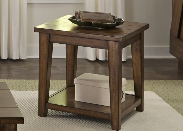 Liberty Furniture Lancaster II Occasional Tables