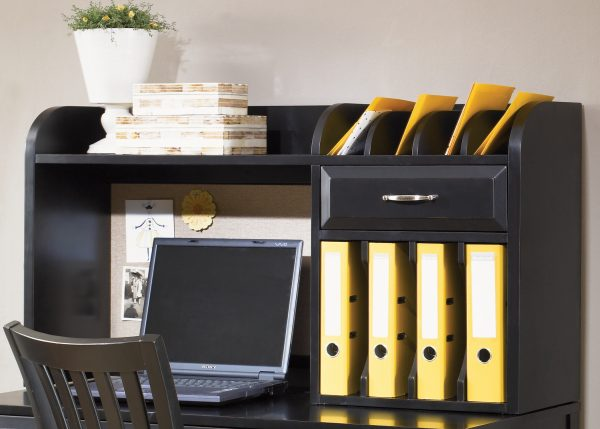 Liberty Furniture Hampton Bay Home Office Collection - Black