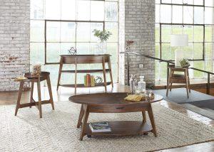 Liberty Furniture Landon Occasional Tables