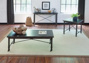 Liberty Furniture Clayton Occasional Tables