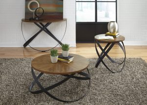 Liberty Furniture Lancaster Occasional Tables (81-OT)