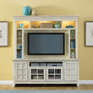 Liberty Furniture New Generation Entertainment Center