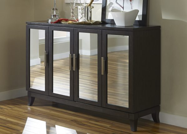Liberty Furniture Platinum Dining Room Collection