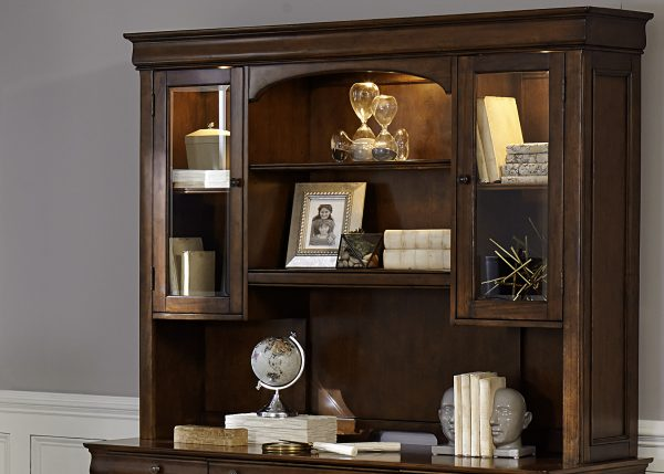Liberty Furniture Chateau Valley Home Office Collection-10813