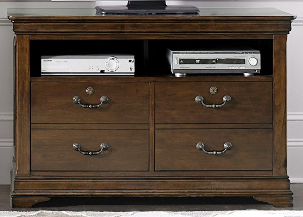 Liberty Furniture Chateau Valley Home Office Collection-10812