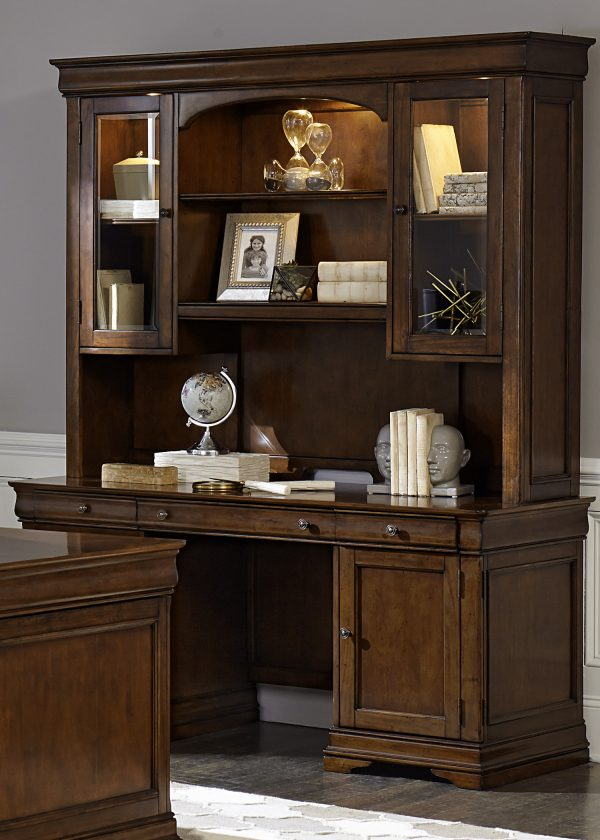 Liberty Furniture Chateau Valley Home Office Collection-10811