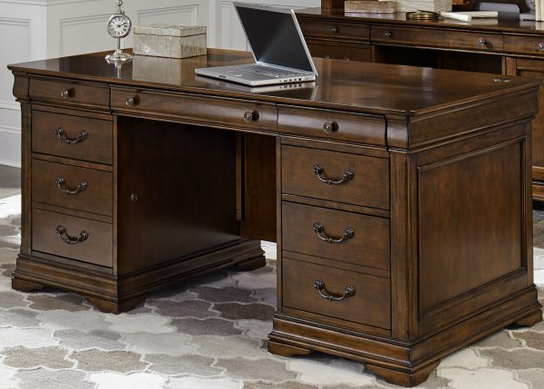 Liberty Furniture Chateau Valley Home Office Collection-10808