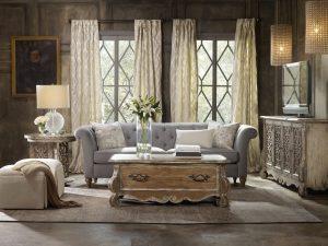 Hooker Furniture Chatelet Living Room Tables