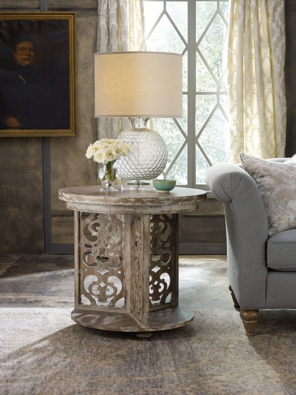 Hooker Furniture Chatelet Living Room Tables