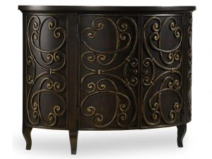 Hooker Furniture Demilune Chest 5421-85001
