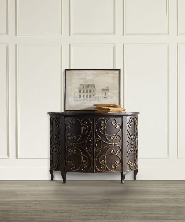 Hooker Furniture Demilune Chest 5421-85001