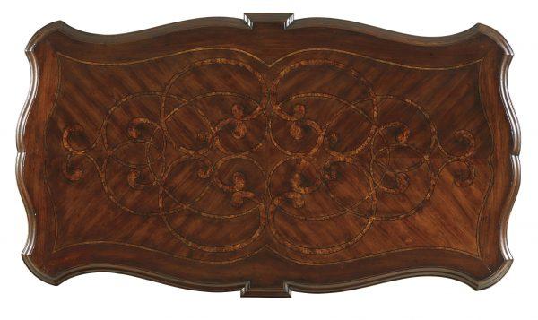 Hooker Furniture Grand Palais Living Room Tables