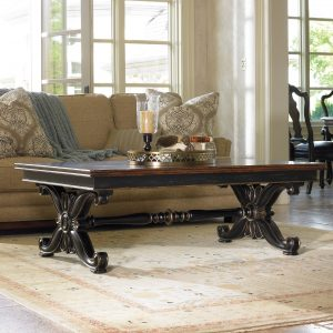 Hooker Furniture Grandover Living Room Tables