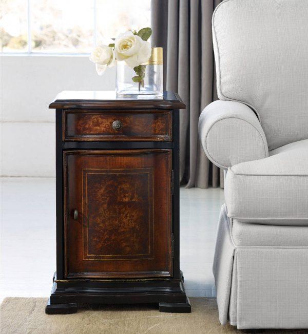 Hooker Furniture Grandover Living Room Tables