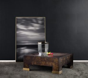 Hooker Furniture Melange Enzo Cocktail Table