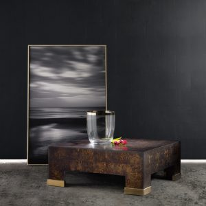 Hooker Furniture Melange Enzo Cocktail Table
