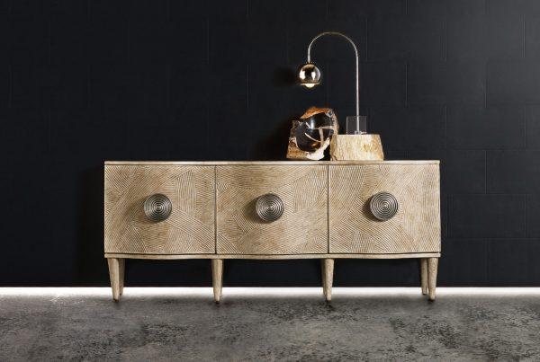 Hooker Furniture Melange Marx Credenza 638-85224
