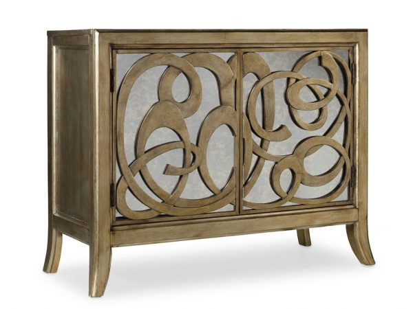 Hooker Furniture Modernista Chest 638-85120