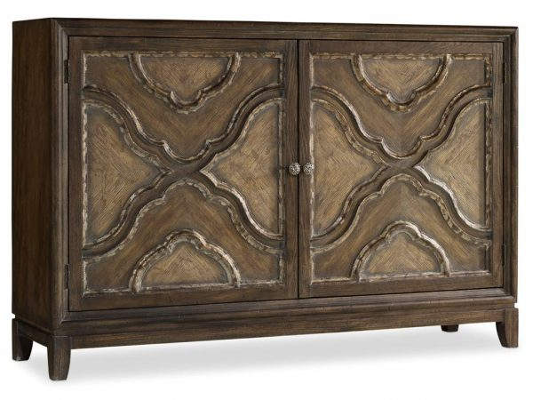 Hooker Furniture Motif Console 5365-85001