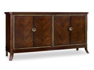 Hooker Furniture Palisade Four Door Chest 5183-85001