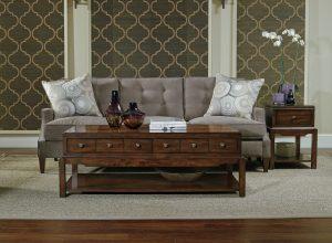 Hooker Furniture Palisade Living Room Tables