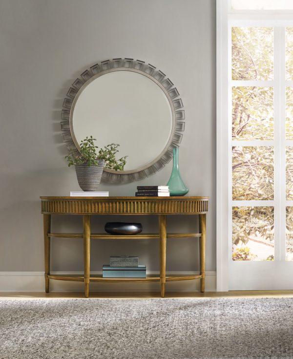 Hooker Furniture Retropolitan Living Room Tables